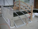 Brücke Indoor